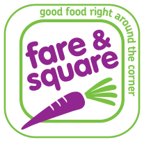 Fare and Square Market