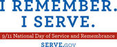 Sept. 11th - 9/11 Day of Service Event