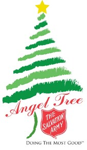 Be an Angel to a Child in Chester this Holiday Season!