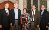 Widener Honors Faculty for Teaching Innovation, Research and Civic Engagement