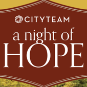 Cityteam's Hope Cafe
