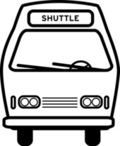 Transportation to Service Sites