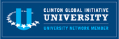 Widener Joins Clinton Global Initiative University Network
